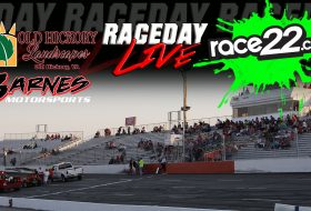 RACEDAY LIVE :: Season Opener at Orange County Speedway (Apr. 14th)
