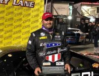 Pollard Earns Redemption With Victory in Mid-Atlantic Classic