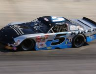 Pulliam Wins Pole For U.S. Short Track Nationals