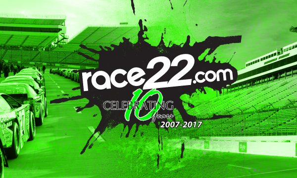 Thank You for 10 Years of RACE22.com
