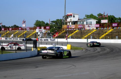CARS Tour Set for Inaugural Visit to Carteret County Speedway