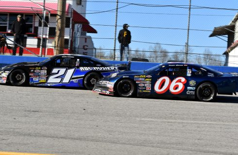 Terry Dease Puts On a Show at Southern National