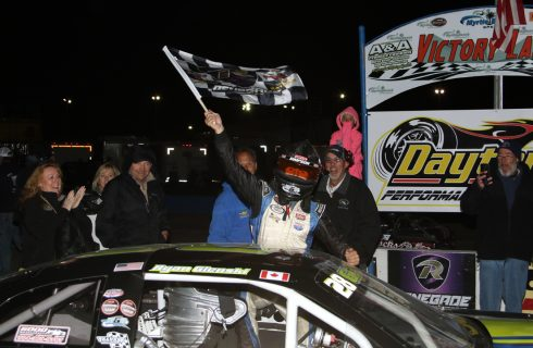 Ryan Glenski Scores SELLM Victory with Late Pass