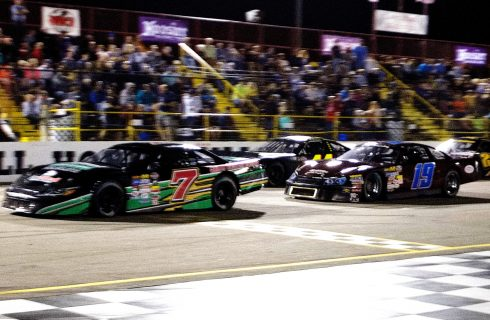 Carteret County Speedway to Host $15,000-to-win Limited Late Model Race in July