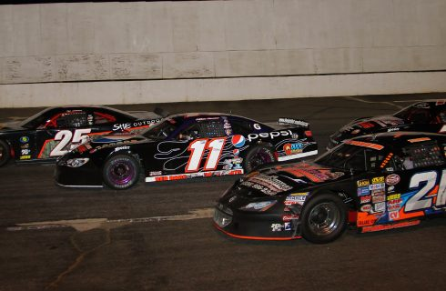 CARS Tour to Run Limited Race at Tri-County