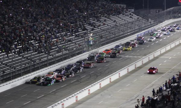 Date Set for the 2018 ValleyStar Credit Union 300