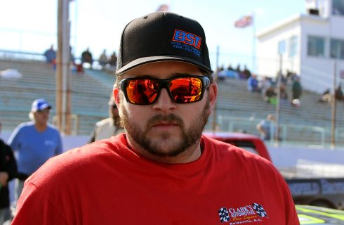 Mike Jones Moving Up to LMSC Division at South Boston