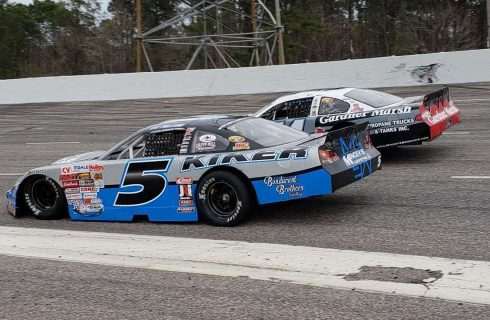 Lee Pulliam Masters Myrtle Beach for First CARS Tour Victory