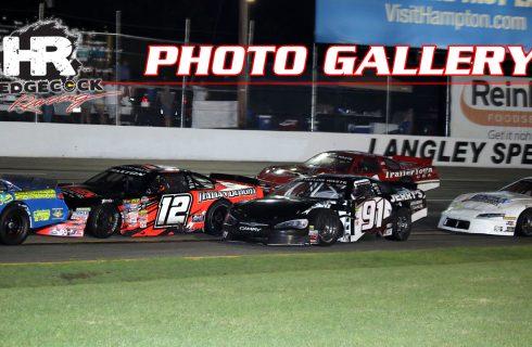 Photo Gallery: Hampton Heat 200