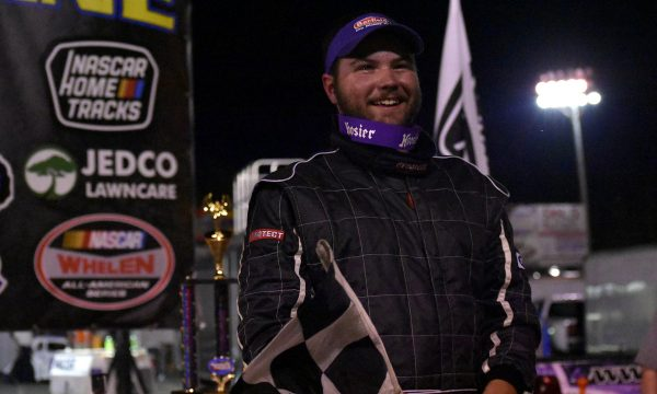 Paul Williamson Scores First Win at Southern National