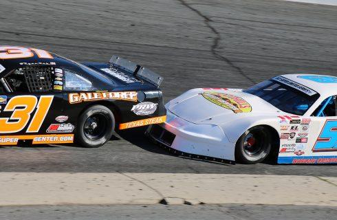 602 Tour Super Limiteds Invade Ace Speedway