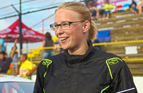 Sarah Cornett-Ching Optimistic After Impressive Debut