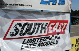 Southeast Limited Late Model Series Releases 2017 Schedule