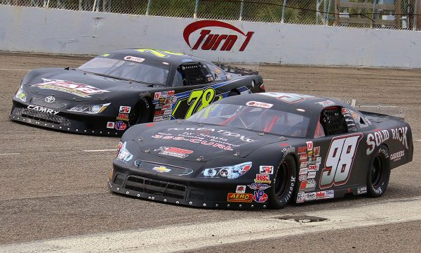 Super Late Models Headline SunFun 351 Tripleheader at Myrtle Beach