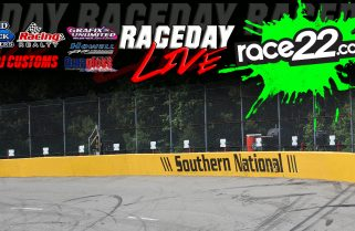 RACEDAY LIVE :: Military Appreciation Night at Southern National (May 26th)