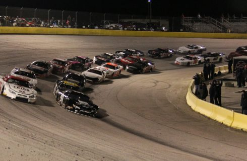 SNMP Thanksgiving Classic Raffles to Benefit Mini's Mission and Brad Keselowski Foundation