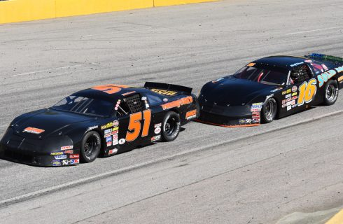 Chapman Snaps Winless Drought in SNMP Thriller