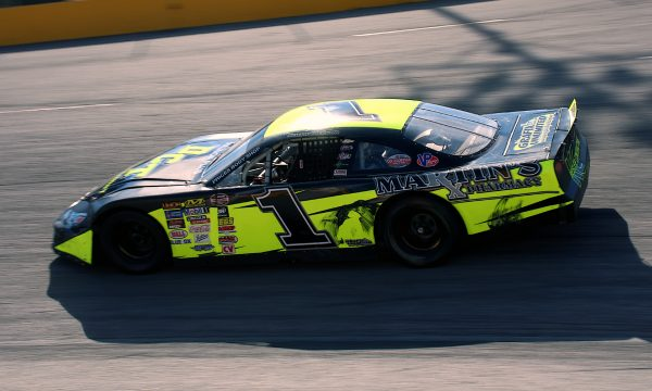Daryn Cockram Heads South After Motor Mile Closure