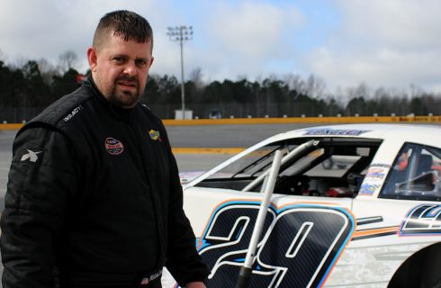 Melvin Langley Confident About Upcoming SNMP Season