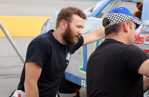Former UARA Racer Miller Returning to Competition at SNMP