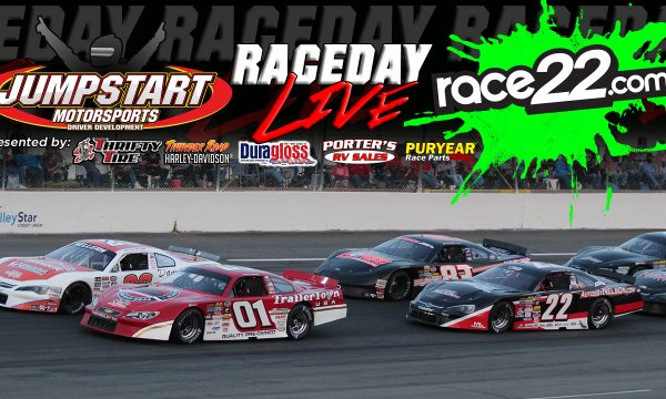 RACEDAY LIVE :: Thunder Road Harley 200 at South Boston Speedway (June 30th)