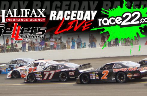 RACEDAY LIVE :: Season Opener at South Boston Speedway (Apr. 28th)