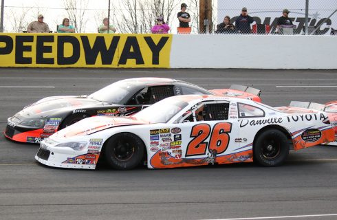 Drivers Not Sure What To Expect In First South Boston Night Race Of Season