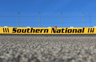 RACEDAY LIVE :: Dogwood 265 at Southern National Motorsports Park (Mar. 3rd)