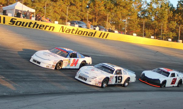 RACEDAY LIVE :: Spooktacular at Southern National Motorsports Park (Oct. 7th)