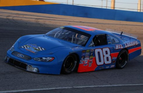 Deac McCaskill Takes Thanksgiving Classic Pole
