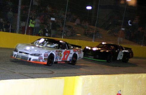 Hansen Excited About Upcoming Season at Wake County Speedway