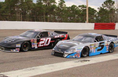 Pulliam Remains Unbeaten with Myrtle Beach Victory
